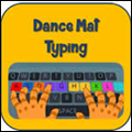 icon for Dance Mat Typing