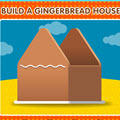 icon make a gingerbread house