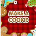icon of make a cookie