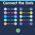 icon connect the dots