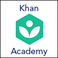 icon for Khan Academy
