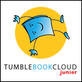 icon tumble book cloud junior