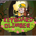 icon Keyboard Climber