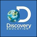 icon for discovery education