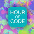 icon of kindergarten hour of code site