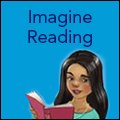 icon for imagine reading