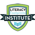 icon for literacy footprints