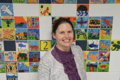 Photo of Erica Riley, Assistant Principal